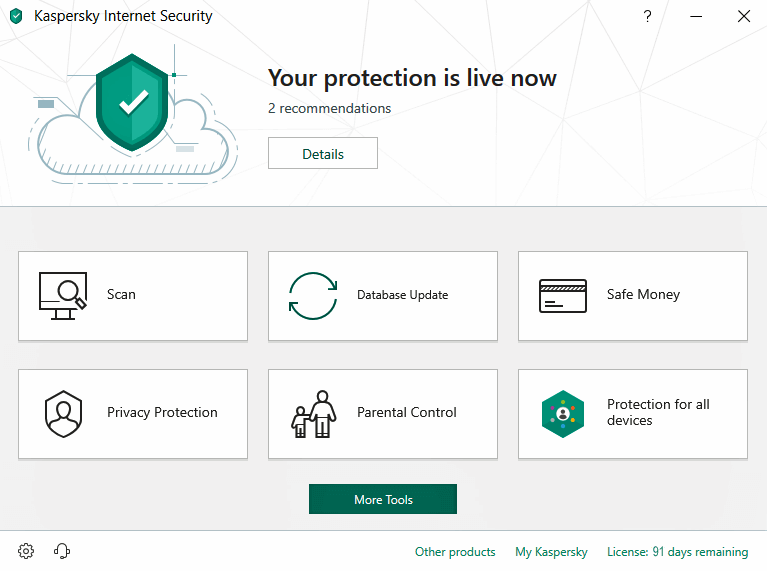 kaspersky antivirus 2016 license key free download