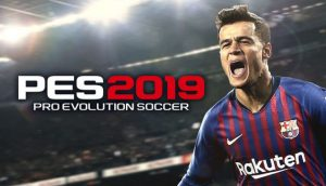 Pro Evolution Soccer 2019 Crack Full Unlocked Torrent Download