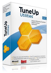 TuneUp Utilities Crack 2019 + Working Key Free Download