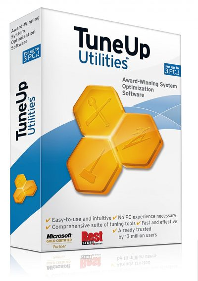 TuneUp Utilities 2019 Crack With Working Key Free Download