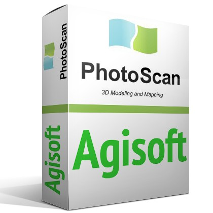 Agisoft PhotoScan 1.4.5 Crack + Keygen Torrent Download 2019
