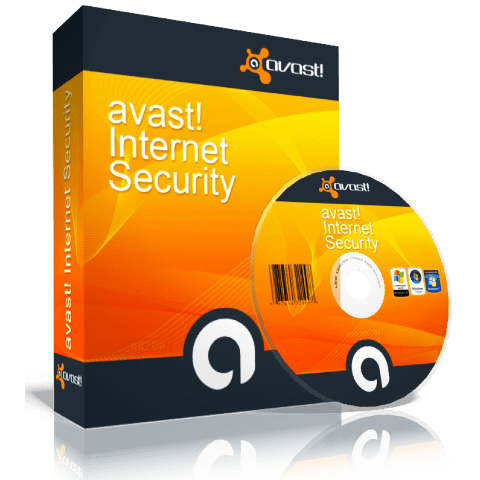 Avast Internet Security 2019 Crack + Serial Key {Latest}