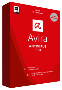 Avira Antivirus Pro 2019 Crack With Key Torrent Free Download