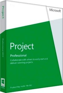Microsoft Project 2019 Crack + Product Key Free Download