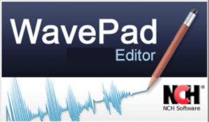 WavePad Sound Editor 8.30 Crack + Keygen Free Download