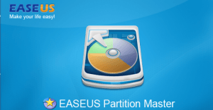 EaseUS Partition Master 13 Serial Key + Crack Free Download
