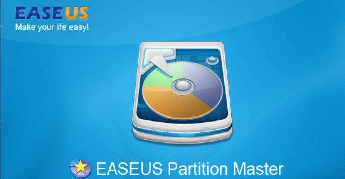 EaseUS Partition Master 13.5 Serial Key With Crack Free Download