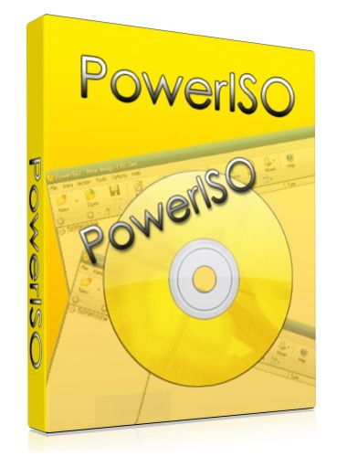 PowerISO 7.3 Registration Code Full Crack Windows 2019 {32/64 Bit}