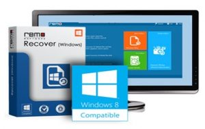 Remo Recover 5.0 License Key Full Crack For {Mac + Windows}