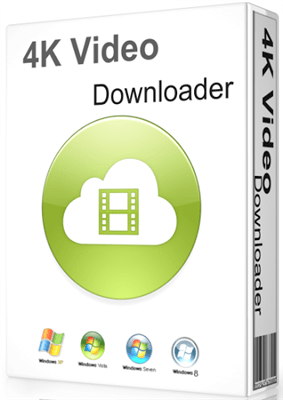4K Video Downloader 4.7.0 Crack Plus License Key Full