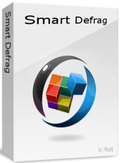 IObit Smart Defrag Pro 6.4.5 Crack With Serial Key Working 100%