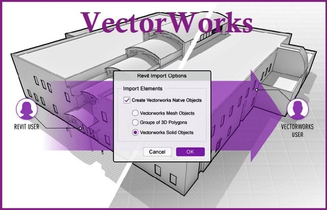 VectorWorks 2019 Crack + Keygen Free Download {Latest}