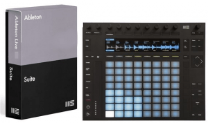 Ableton Live 10 Crack {Mac + Windows} Torrent 2019