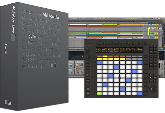 ableton live crack windows