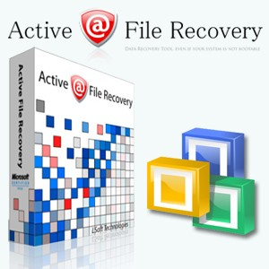 Active File Recovery 19.0.8 Crack With Key [Win + Mac] 2019