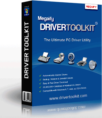 Driver ToolKit 8.5 License Key + Crack Free Download