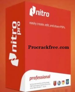 Nitro Pro Crack 12.9.0 + Keygen Free Download Torrent 2019