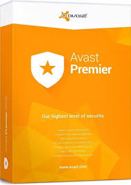 Avast Premier 2020 License Key With Crack Free Download
