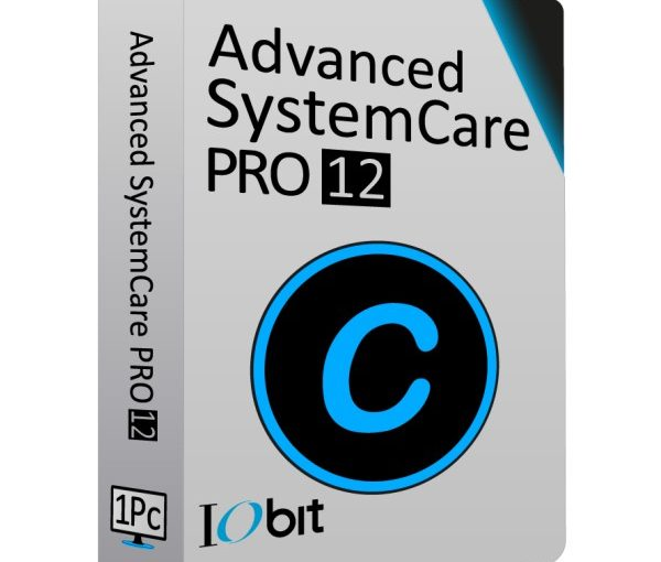 Advanced SystemCare Pro 12 Crack + Serial Key Free Download 2019