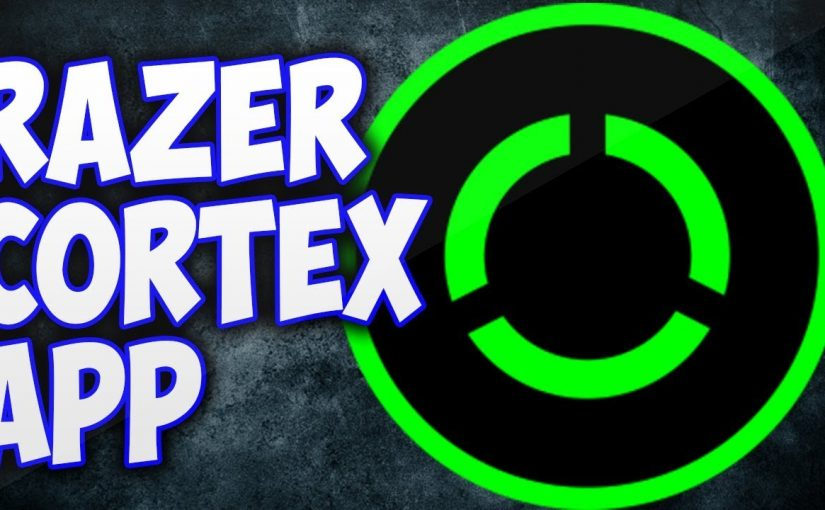 Razer Cortex Game Booster 9.0.74.878 Crack Free Download 2019