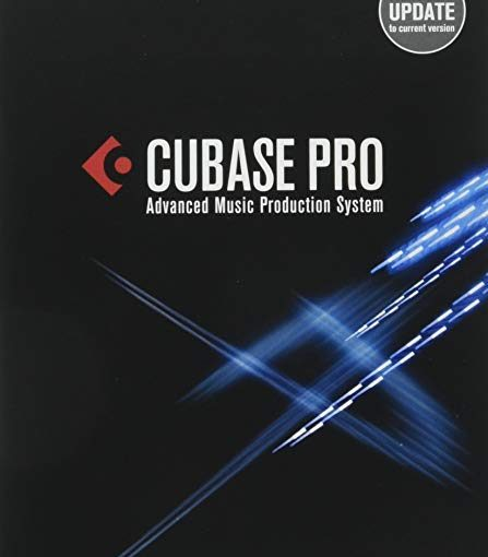 Cubase Pro 10 Crack + Product Key With Free Download 2019