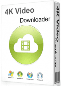 4K Video Downloader Crack With 100% Free Download 2019