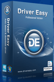 Driver Easy Pro 5.6.13 Crack With Serial Key Free Download 2020