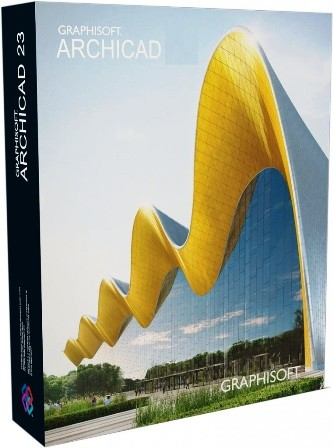 Archicad 23 Crack Torrent Download With License Key 2019