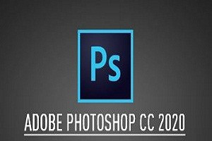 Adobe Photoshop CC 2020 Crack With License Key Free [Win/Mac]