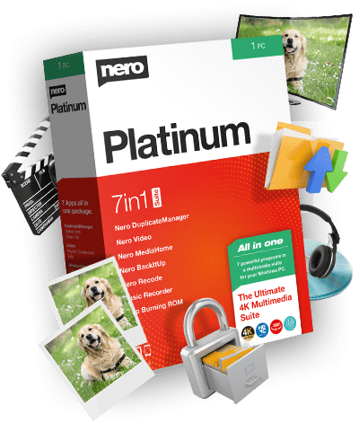 Nero Platinum 2020 Crack With Serial Key Full Download {Latest}